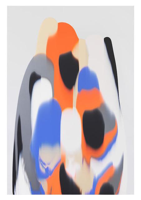 Stefan Behlau, 'Blue Footed Boobie', 2015, G2 Kunsthalle