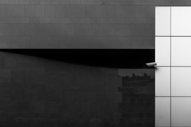 , 'CCTV,' 2014, Gallery AM MEER