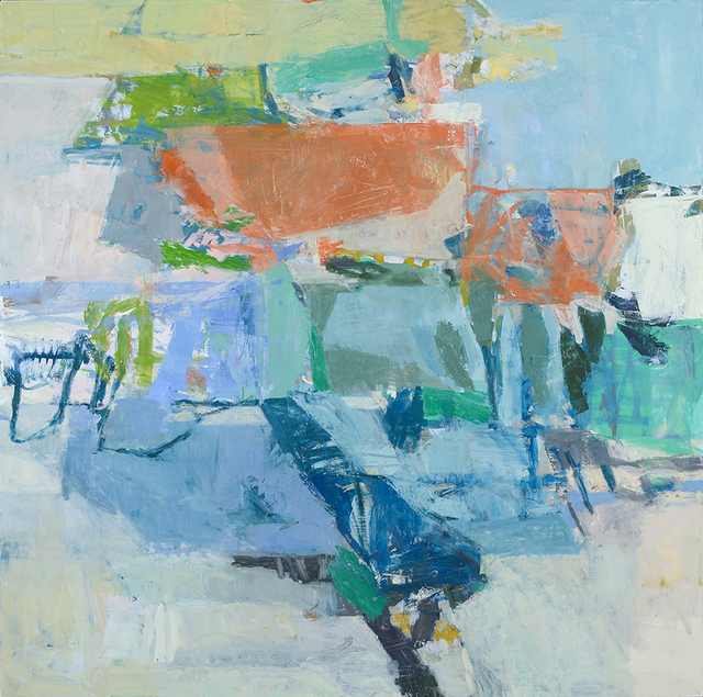 , 'Good Magic,' 2017, Carrie Haddad Gallery