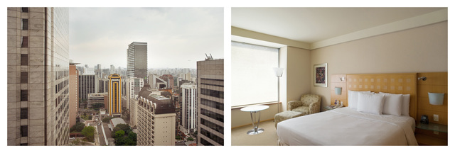 , 'Standard (Sao Paulo),' 2015, Robert Morat