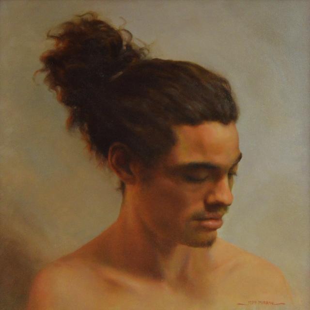 , 'Alan,' , Eisele Fine Art
