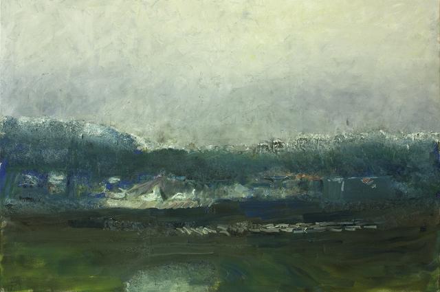 , 'Carousels,' 2014, Kubik Gallery