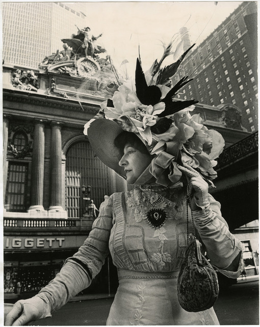 , 'Grand Central Terminal, New York City,' ca. 1968-1976, New York Historical Society