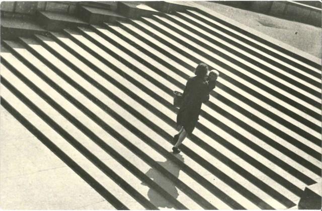 , 'Steps,' 1929, Atlas Gallery