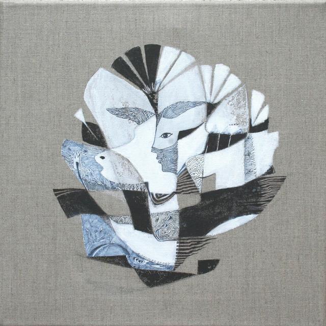 Angelika Kandler Seegy, 'Verwandlung', Parcus Gallery