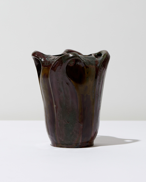 , 'Flared Vase,' 1899, Jason Jacques Gallery