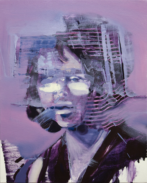 Bartosz Beda, 'Repercussion II,', 2019, Execute Project