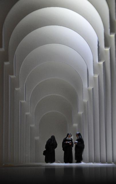 Rick Finkelstein, 'Sisters of Mercy', 2009, Robert Mann Gallery