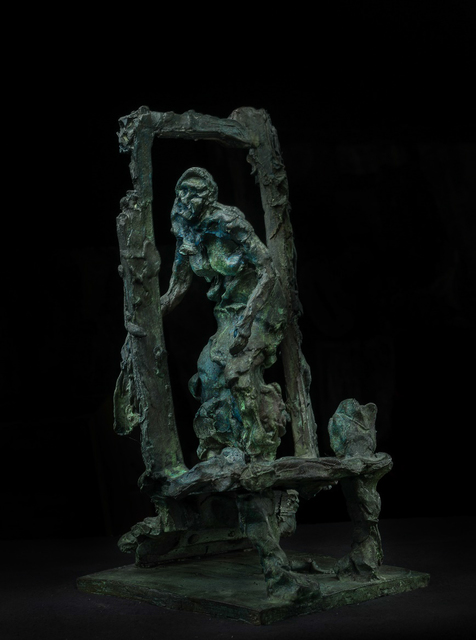 Alexandre Sviyazov, 'Doorstep seni', 2014, galerie bruno massa