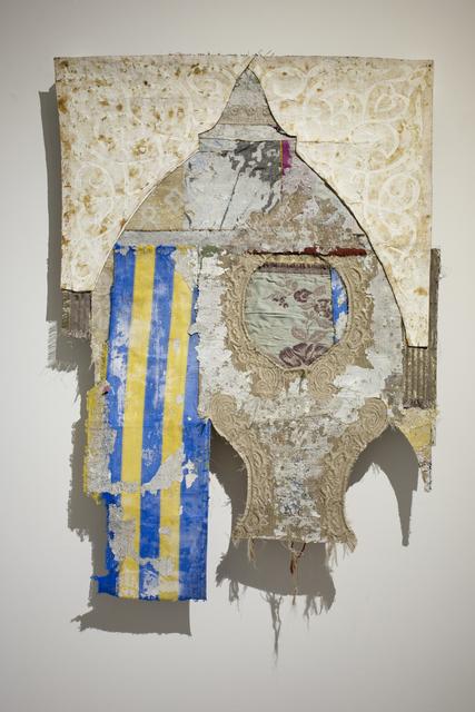 , 'Ard El Lewa #33,' 2016, Gallery Nosco