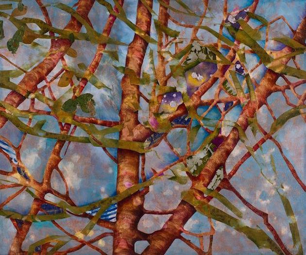 Lauren Jones Worth, 'Steady Breeze', 2013, Walter Wickiser Gallery