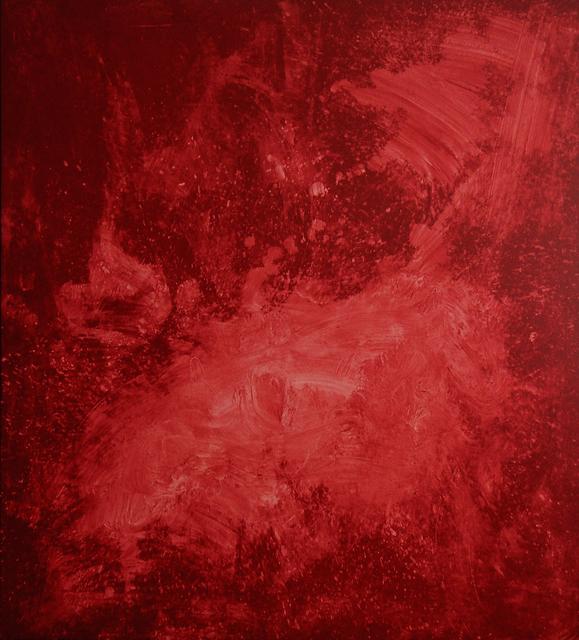 , 'Womb memory,' 2016, Piermarq