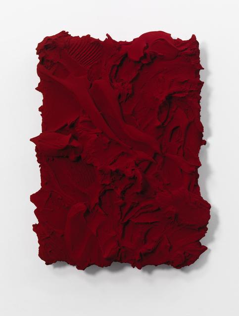 , 'Untitled,' 2013, Mimmo Scognamiglio / Placido