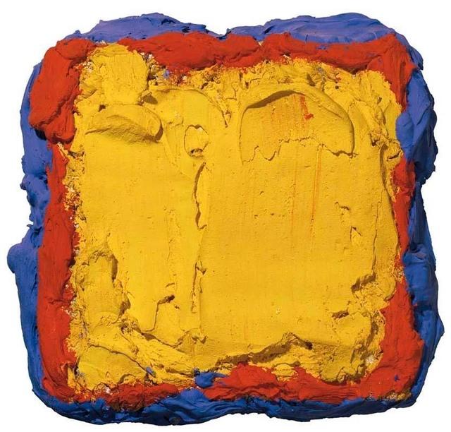 , 'Tender,' 1998, Bernard Jacobson Gallery