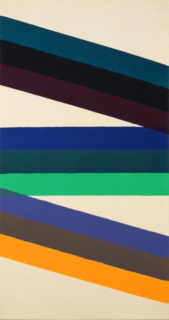 , 'Interchange XXI,' 1966, D. Wigmore Fine Art