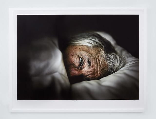 , 'Sleepless Night,' 2008, Tina Kim Gallery