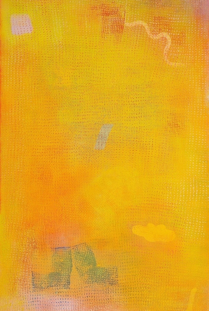 Robert Natkin, 'Intimate Lighting Series #2', ca. 1974, Lawrence Fine Art
