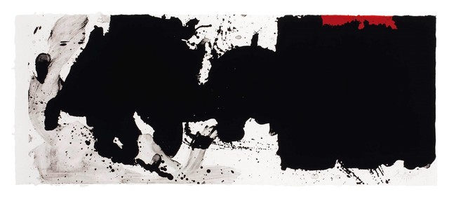 , 'Black With No Way Out,' 1983, michael lisi / contemporary art