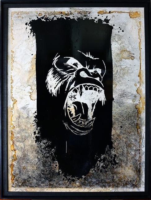 , 'Gorilla,' 2019, BAM Gallery