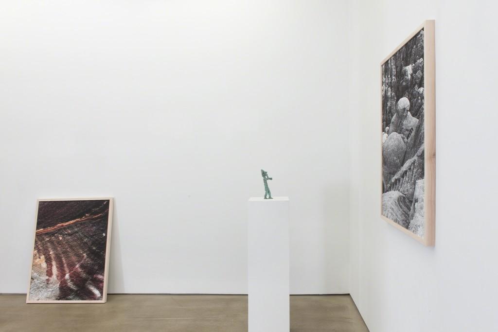 Jordan Tate: Working From Photographs