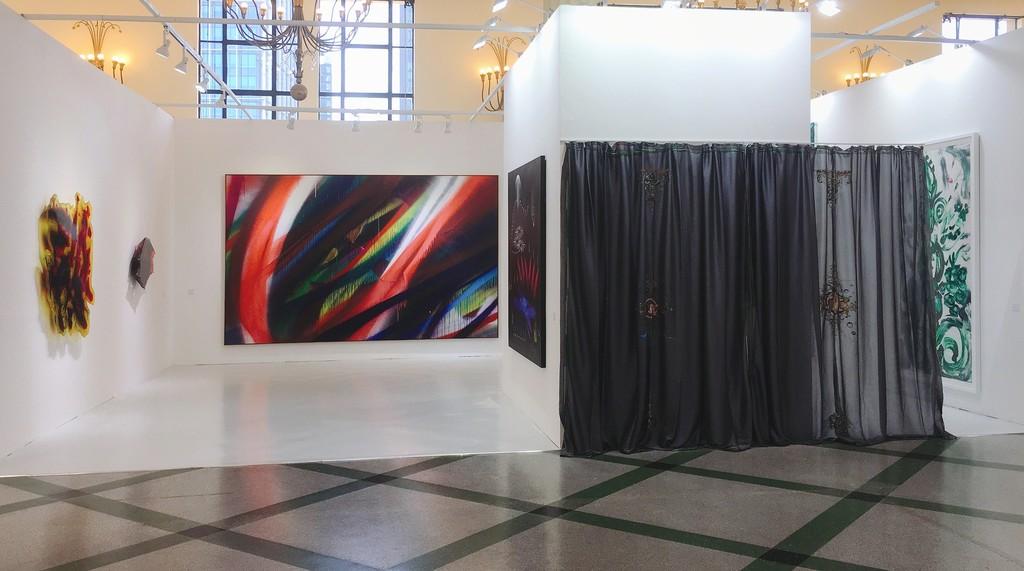 Courtesy Galerie nächst St. Stephan