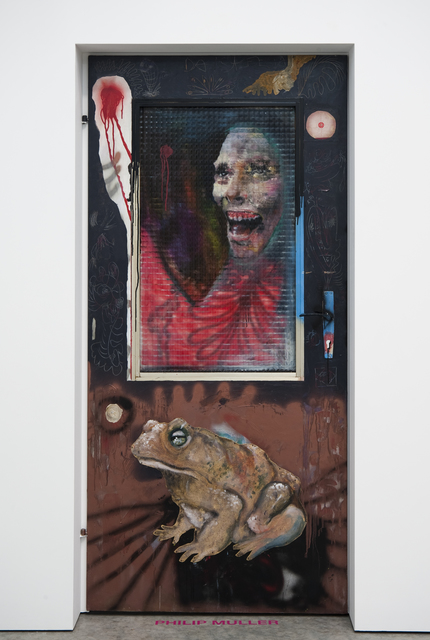 , 'Raus and Rein,' 2011, Salsali Private Museum