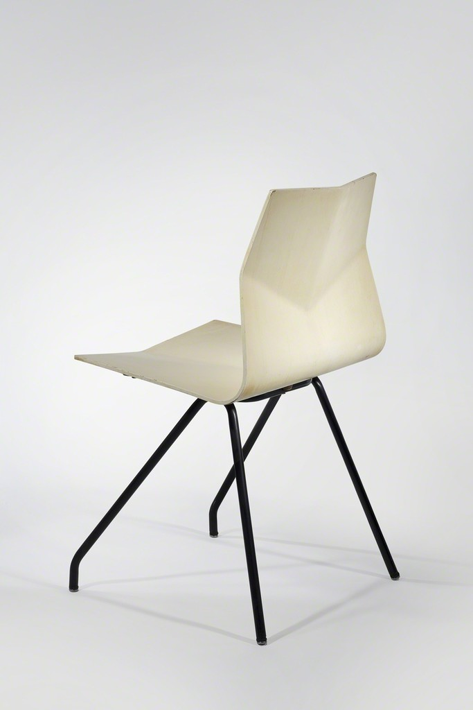 René-Jean Caillette, 'Set of 6 Diamond Chairs,' 1958, Demisch Danant