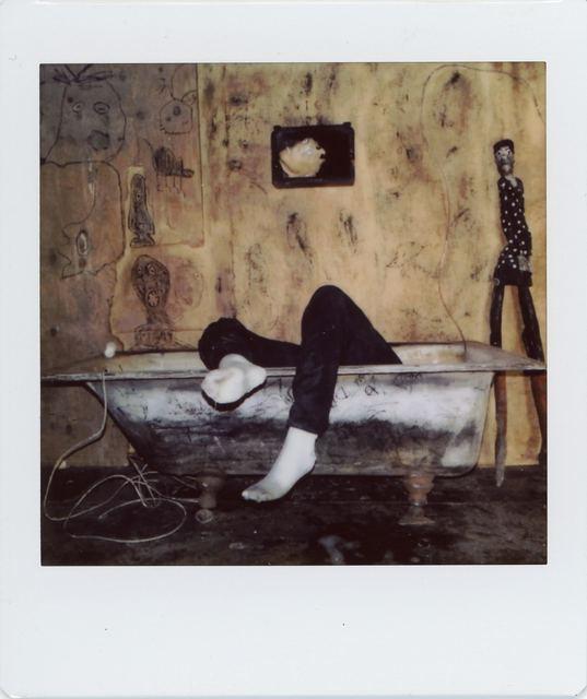 , 'Untitled (#064-3),' 2018, Alex Daniels - Reflex Amsterdam
