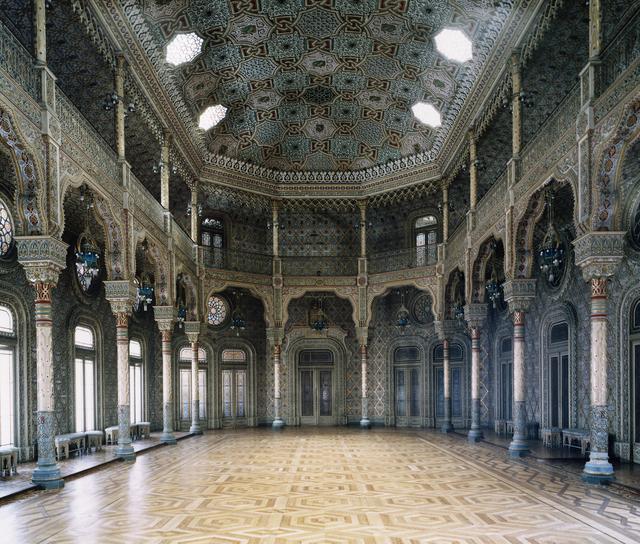 , 'Palacio da Bolsa Porto I,' 2006, Ben Brown Fine Arts