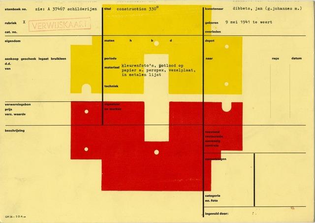 , 'Untitled,' ca. 1991, P!
