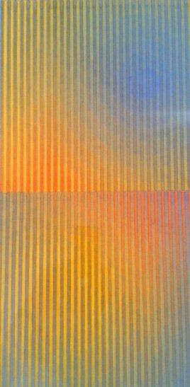 , 'Reflections No. 2,' 2004, Rebecca Hossack Art Gallery