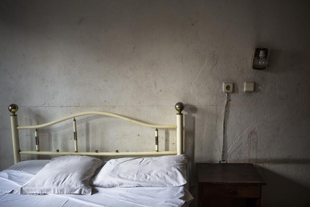 , 'Hotel Globo (7),' 2016, Tyburn Gallery