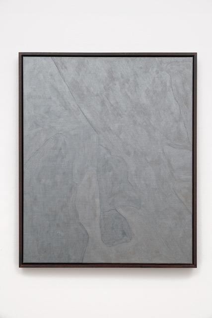 , 'Détails d'un mur,' 2014, Jeanroch Dard