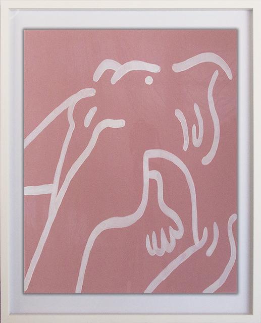 , 'Untitled No. 2,' 2015, Tappan
