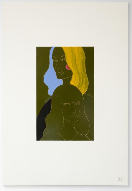 , 'Sister,' 2014, Gallery LVS