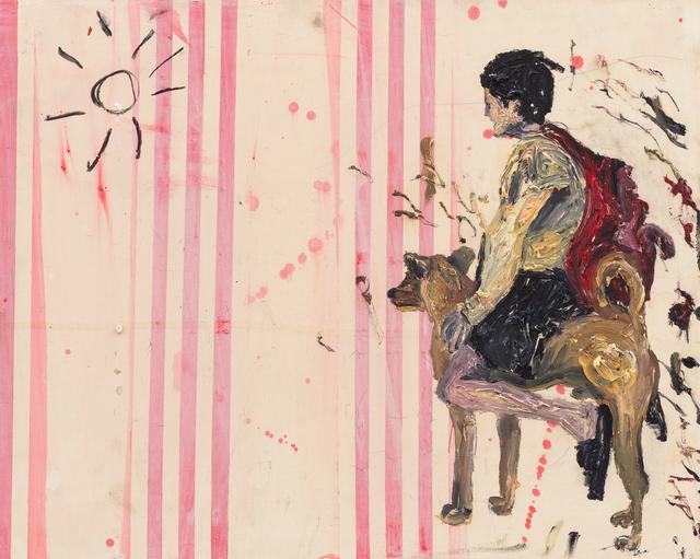 , 'Românticas Canalhas 16,' 2014, Zipper Galeria
