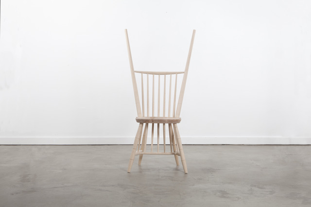 , 'Rod-Back Side Chair,' 2013, Volume Gallery