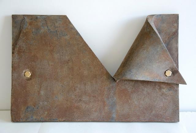 , 'Cut,' 2015, Joanna Bryant & Julian Page