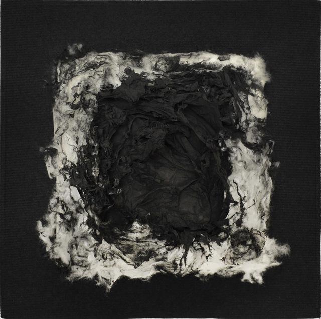 , 'Sediment 3 ,' 2015, Ronin Gallery