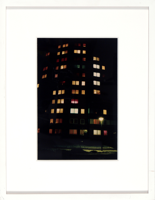 , 'Untitled,' 1982-1986, Reis Studios