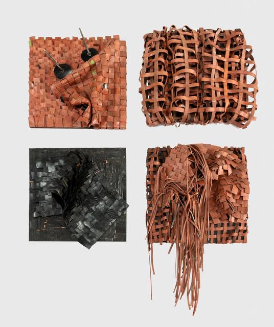 , 'Fragments,' 2019, Gallery MOMO