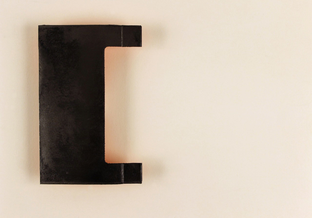Angela Ellsworth, 'Chroma (C for Derek Jarman)', 2015, Lisa Sette Gallery