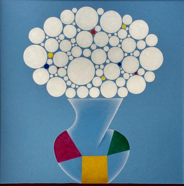 , 'Vaso com Flores,' , Inn Gallery