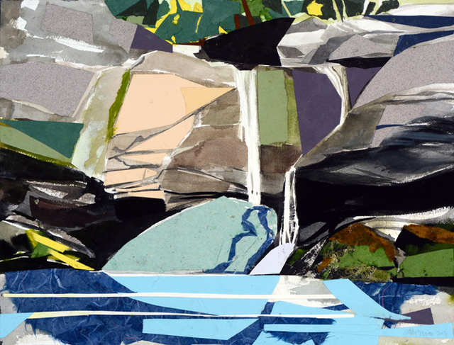 , 'Take Me to the River ,' 2016, Visions West Contemporary