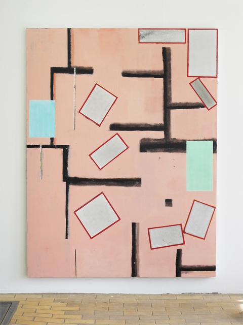 , 'Faneto,' 2015, V1 Gallery