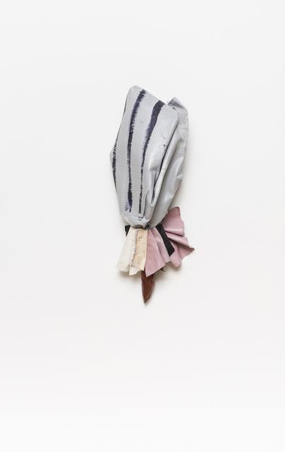, 'Study of a Man as a Stuffed Cone,' , Galerija VARTAI