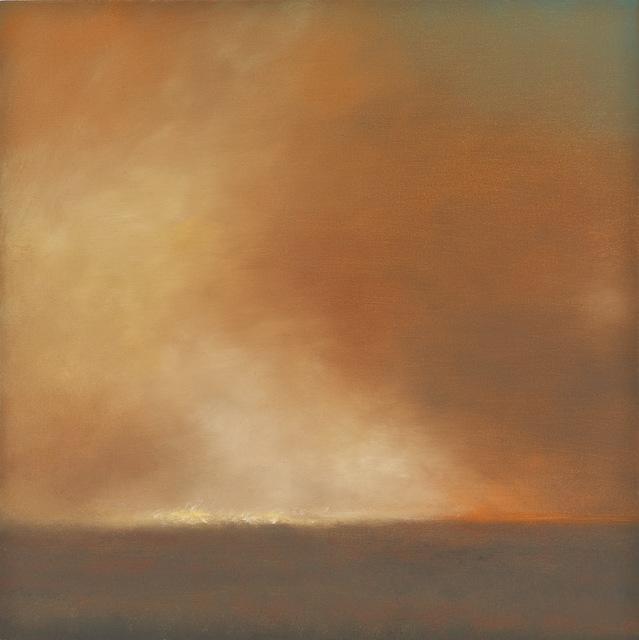 Carole Pierce, 'Fire', 2017, J. Cacciola Gallery