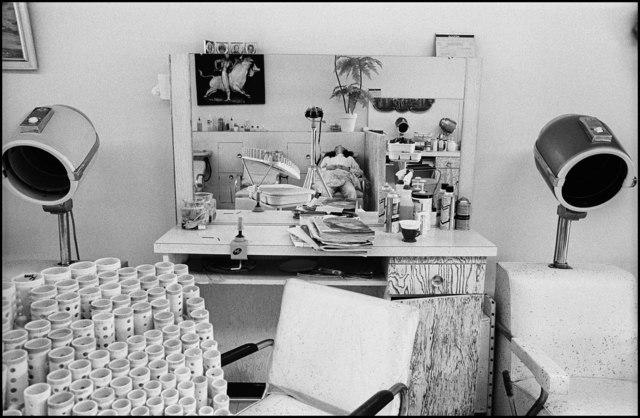 Mike Mandel, 'Untitled, from series Myself', 1971, Robert Mann Gallery