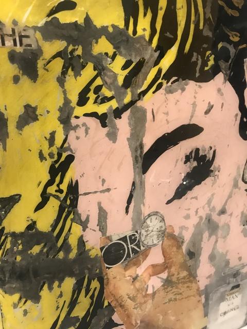 Greg Miller, 'Come On', 2020, JoAnne Artman Gallery