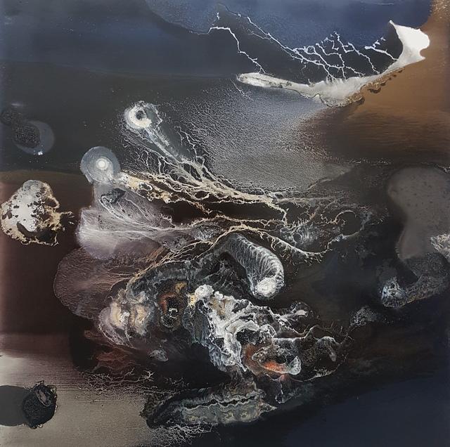 , 'Myosine de Chardin,' 2018, Galerie Ceysson & Bénétière